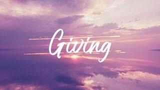 FuchsiaSunset : Giving