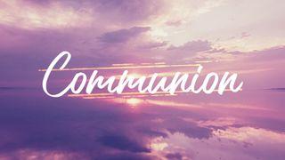 FuchsiaSunset : Communion