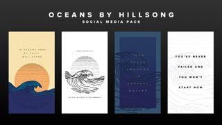 Oceans Social Media Pack