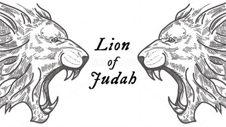 Lion of Judah (90081)