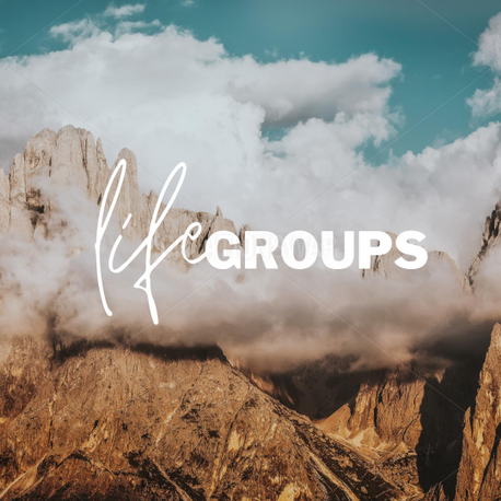 Life Groups (90087)
