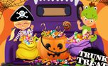 Trunk or Treat You're Invited (90100)