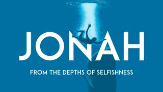 Jonah Series Graphic
