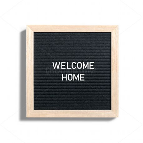 Welcome Home (90128)