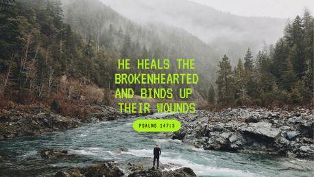 Psalms 147:3 (90132)