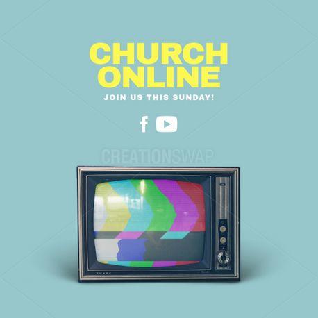 Church Online (90140)