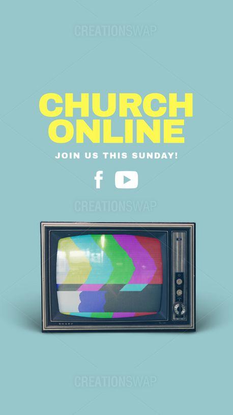 Church Online (90142)
