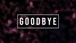Goodbye particle loop