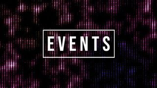 Events particle loop