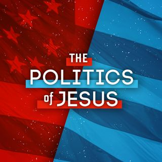Politics Of Jesus Stills