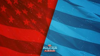 Politics Of Jesus Motion