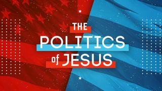 Politics Of Jesus Title