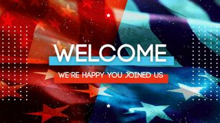 Politics Of Jesus Welcome