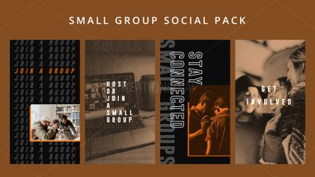 Small Group Social Story Pack (90181)