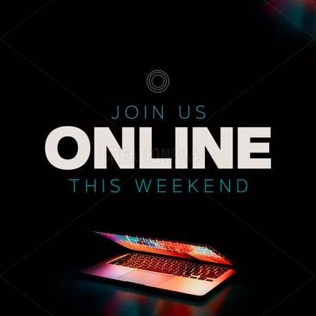 Join Us Online Social Pack (90253)