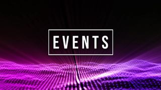 Particle lights events