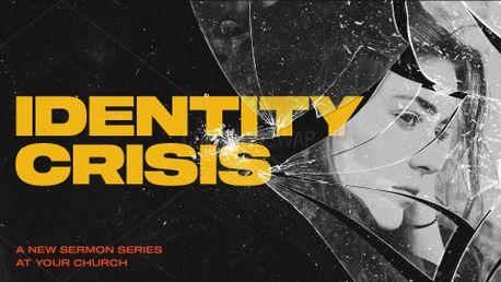Identity Crisis Slide (90337)
