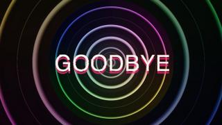 CRT Goodbye