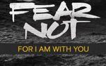 Fear Not Social Media Pack (90367)