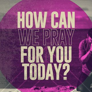How Can We Pray Pack
