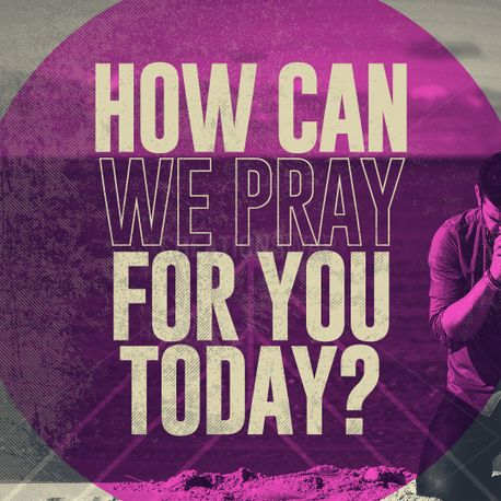 How Can We Pray Pack (90371)