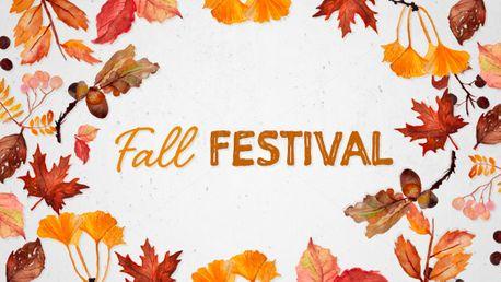 Autumn Events Stills (90392)