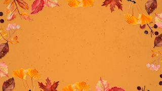 Autumn Motion Backgrounds