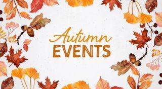 Autumn Title Motion