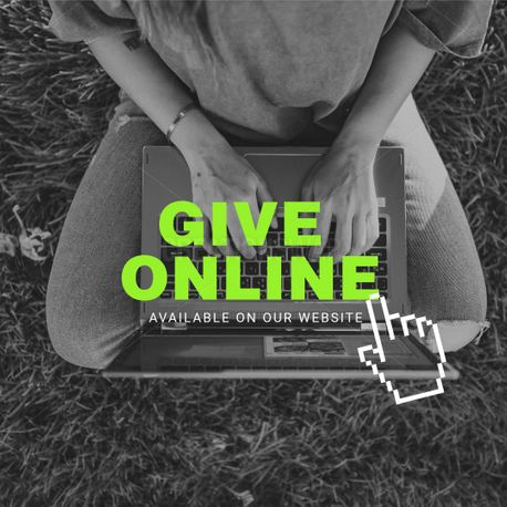 Give Online (90462)