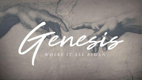 Genesis Sermon Series (90536)