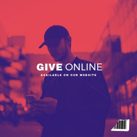 Give Online (90549)