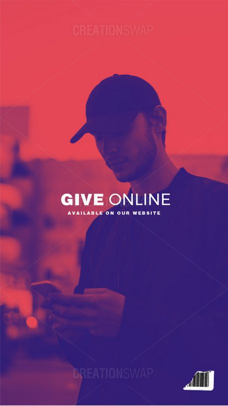 Give Online (90550)