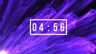 Nebula countdown