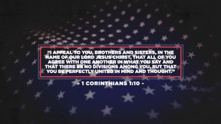 United We Stand Scripture