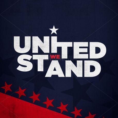 United We Stand Stills (90640)