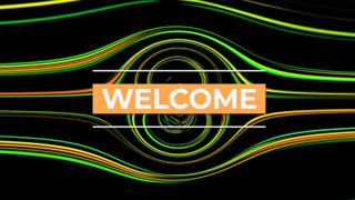 Event Horizon Welcome