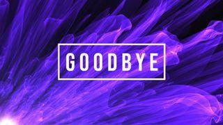 Nebula Goodbye