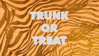 Multi-Ribbon Trunk or Treat