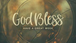 Restless Fall (God Bless)