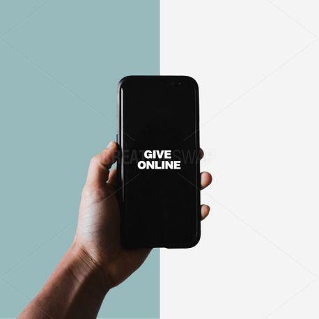 Give Online (90719)