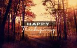 Happy Thanksgiving Text (90727)