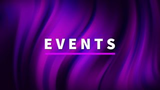 Dark Purple Events