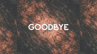 Fall Kaleida Goodbye