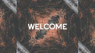 Fall Kaleida Welcome