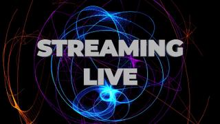 Node Sphere Streaming Live
