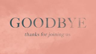 PinkClouds_Goodbye