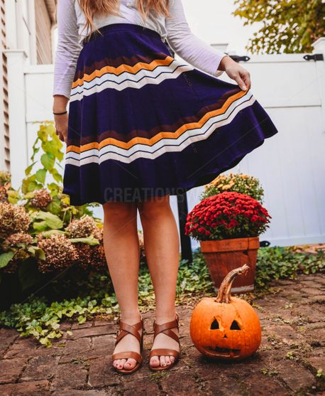 Fall Pumpkins (90880)