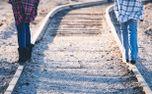 Two Tracks (90925)