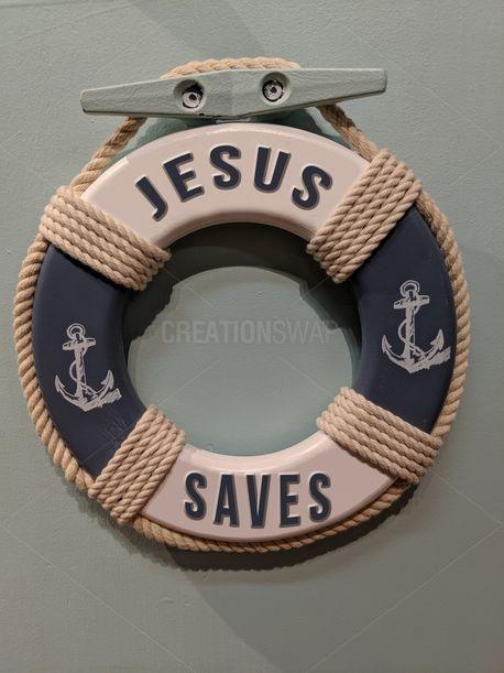 Lifesaver (90999)