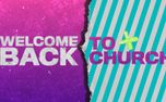 Back To Church Motion (91007)